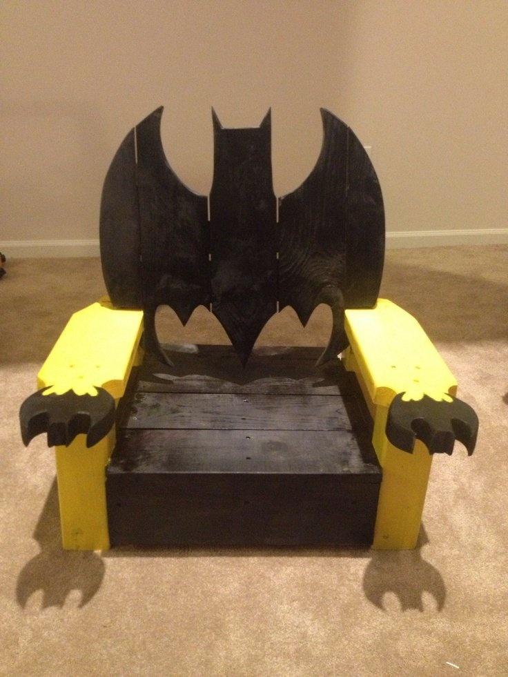 Batman #chair
