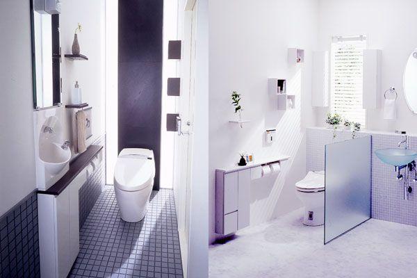 "Motomi Kawakami - Sanitary accessories ""MK series"""