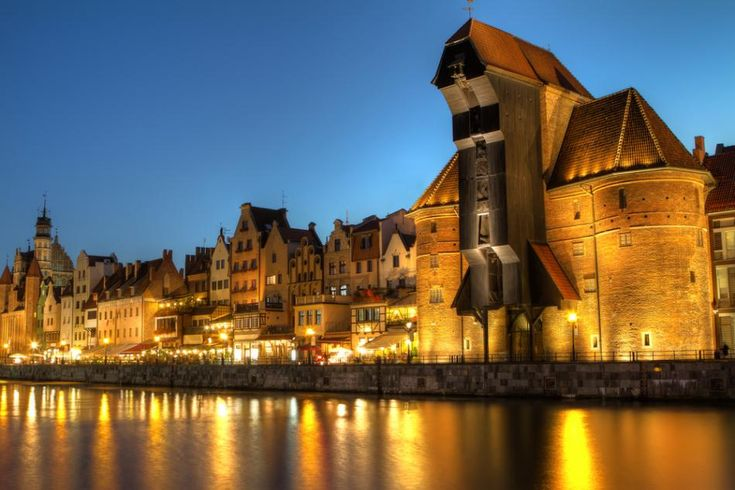 Gdansk is beautiful during every season but it has the most charming note during summer season. Out of every place in the world, we recommend to see Gdansk because it's a beautiful, historical city full of exciting attractions! Visit travelgdansk for more