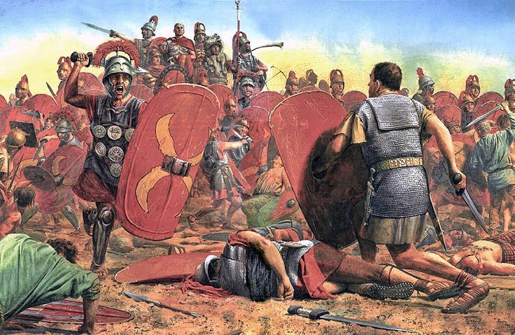 history of rome and the servile wars The servile wars were a series of three slave revolts (servile is derived from  servus, latin for slave) in  ancient roman wars wars of the roman republic.
