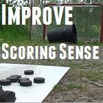Improve your Scoring Sense (with a gargage can!) – Learn when to shoot