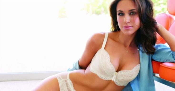 Flashback Friday: Lacey Chabert's Sexiest Maxim Pics Ever.