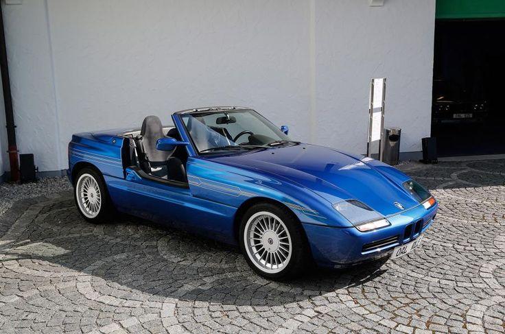 BMW Z1 Alpina