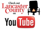 My Friendship with an Amish Family : The Pennsylvania Dutch Country Blog | Food, Events, and Places to Go In Lancaster County