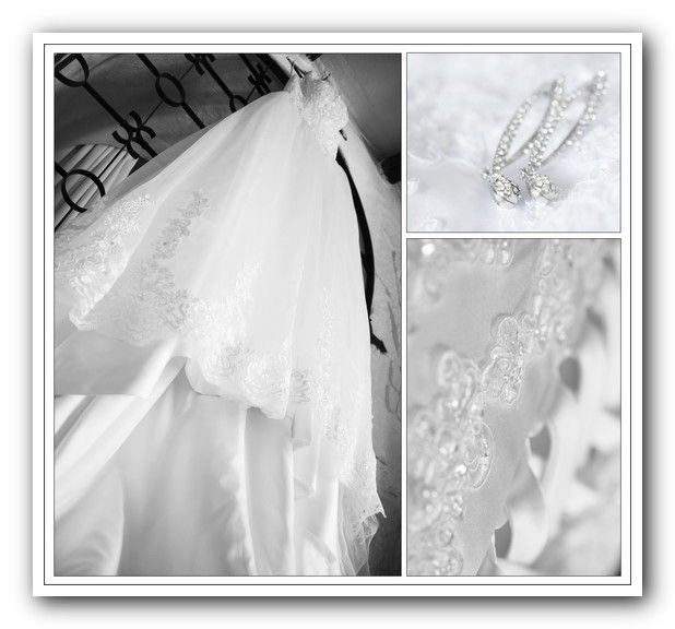 Dress and Detail