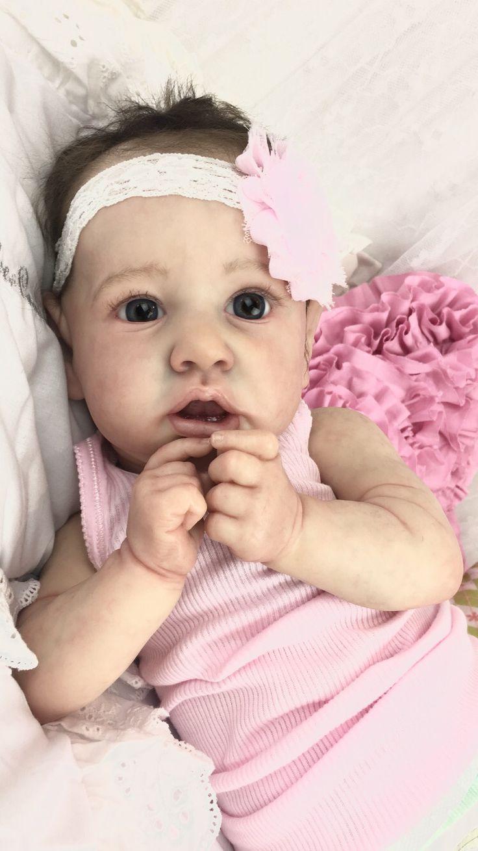 My beautiful Saskia