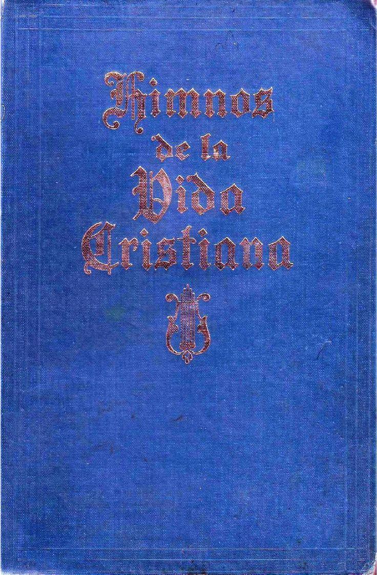 partituras himnos de la vida cristiana pdf