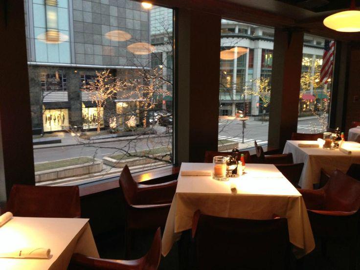 Bandera Restaurant, Chicago - Menu, Prices & Restaurant Reviews - TripAdvisor