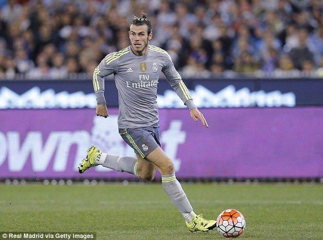 Ole777 Sports - Pemain bintang Real Madrid, Gareth Bale sepertinya sangat optimis menghadapi pertandingan Liga Champions melawan Bayern Munchen. Menurut winger Real Madrid itu, timnya sudah memiliki mental juara, terutama jika bertanding di kancah Eropa.