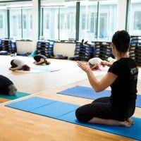 #pilates #yoga #klab #lulli #conti #marignolle #fitness #wellness #florence