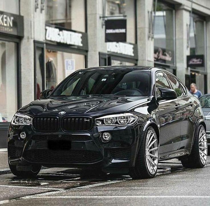 Bmw X6 Suv: 57 Best BMW Interior Images On Pinterest