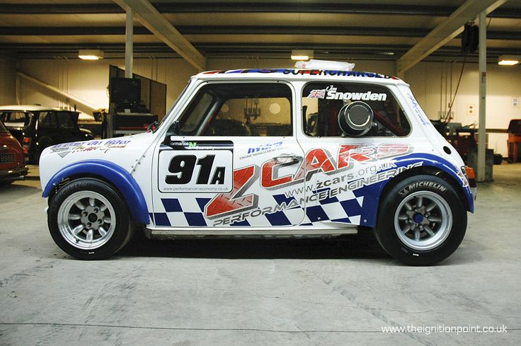 Z Cars Racing Mini. http://extreme-modified.com/page9.php