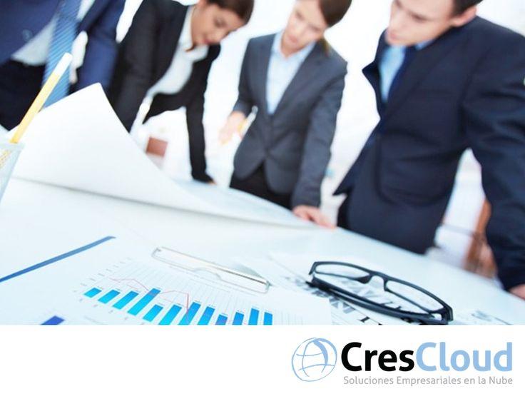 Optimice la administración de su negocio. TIPS PARA EMPRESARIOS. Crescendo ERP es un sistema informático que ayuda a las empresas a administrar sus recursos financieros, logísticos, contables y operativos, ya que a través de éste, puede gestionar de manera sincronizada y en tiempo real los procesos esenciales de su negocio. En CresCloud, le invitamos a comunicarse al (55)53439191, para que uno de nuestros asesores le brinde más información. #herramientasadministrativas