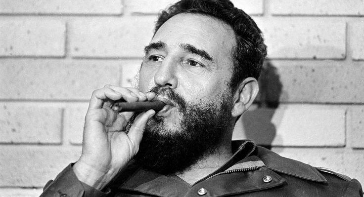 Fidel preferiu reinar no inferno a servir no paraíso  http://controversia.com.br/2383
