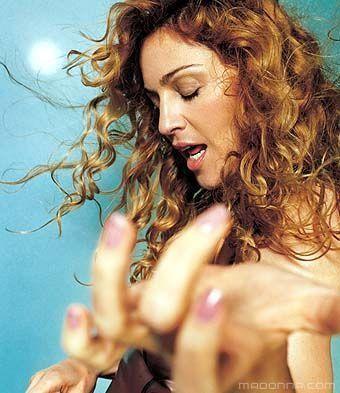 Madonna Ray Of Light Photoshoot - madonna Photo