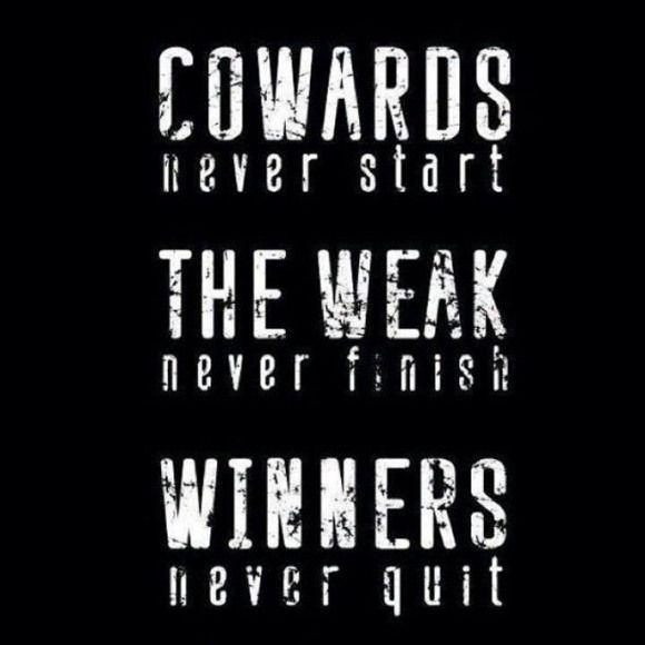 On winning. win motivation #quotes. #hawaiirehab www.hawaiiislandrecovery.com