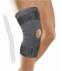 Diz kapağının stabilitesini sağlayan, patellar tendon üzerindeki baskıyı azaltan ve  diz bölgesindeki eklemleri rahatlatan #Orthocare #Genucare Air-X Luxa #Dokuma #Lateral #Pedli #Dizlik ürününü kullanabilirsiniz.Diğer Orthocare ürünleri için http://www.portakalrengi.com/orthocare sayfamızı ziyaret edebilir detaylı bilgilere ulaşabilirsiniz.