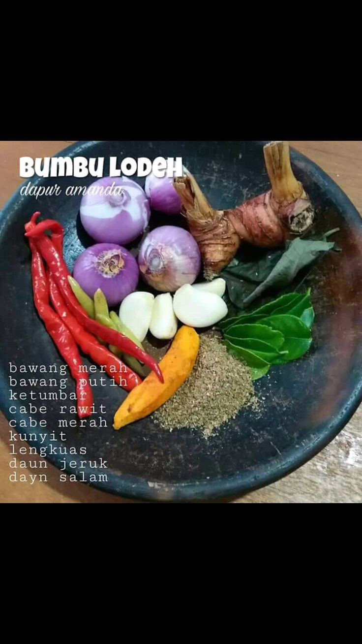 Find This Pin And More On Sambal Gravy By Enny