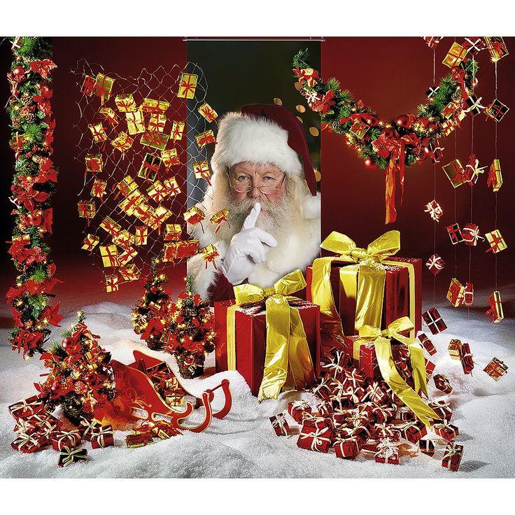 #Dekoidee Weihnachtspäckchen #Päckchen in jeglicher Art und Weise - als #Deko-Netz, in #Girlanden oder einzeln, finden sich in dieser #weihnachtlichen #Dekoidee. Als Accessoire finden sie in den klassischen Farben #rot und #gold auch Verwendung in anderen #Dekorationen.  https://www.decowoerner.com/de/Saison-Deko-10715/Weihnachten-10784/Komplette-Dekoideen-Weihnachten-11481/Dekoidee-Weihnachtspaeckchen-605.557.00.html