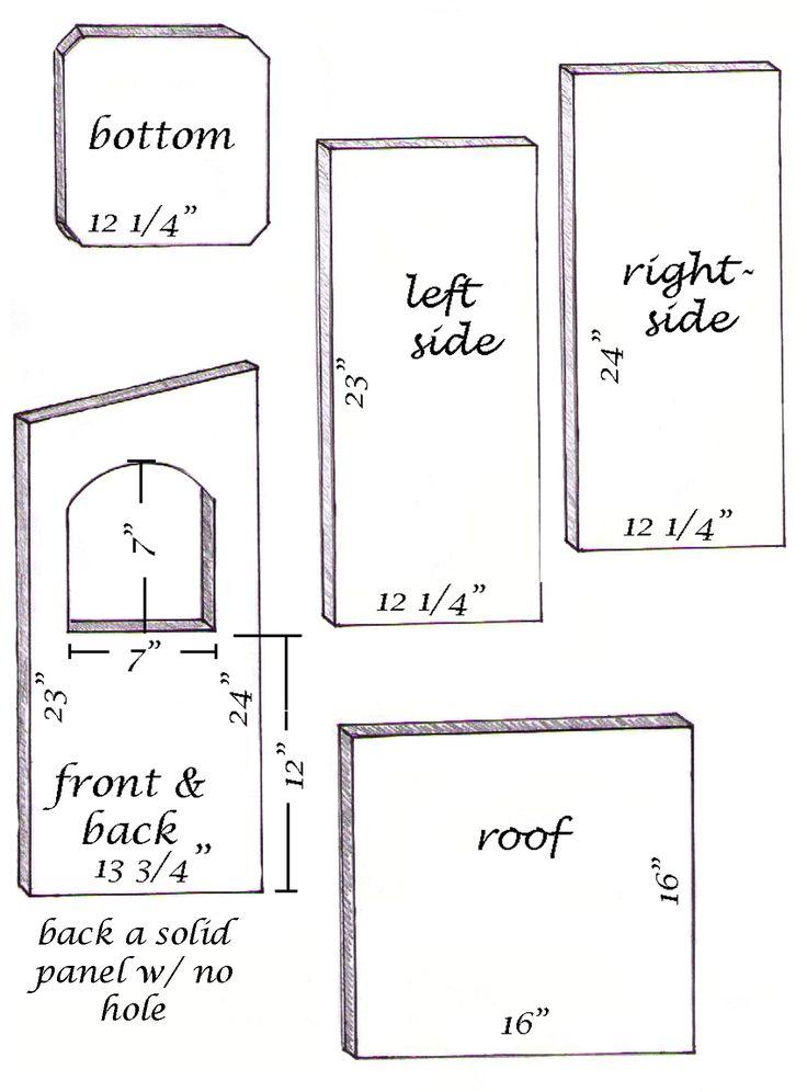 25 Best Ideas About Owl House On Pinterest Owl Box