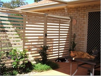 Oscillot Cat Proof Fencing Option Worth A Go Http Www