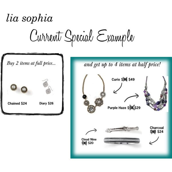 """""""lia sophia current special"""" by renee-stephens-mobley on Polyvore"""