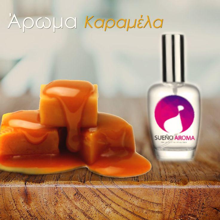 Καραμέλα Sueño Aroma άρωμα τύπου Unisex