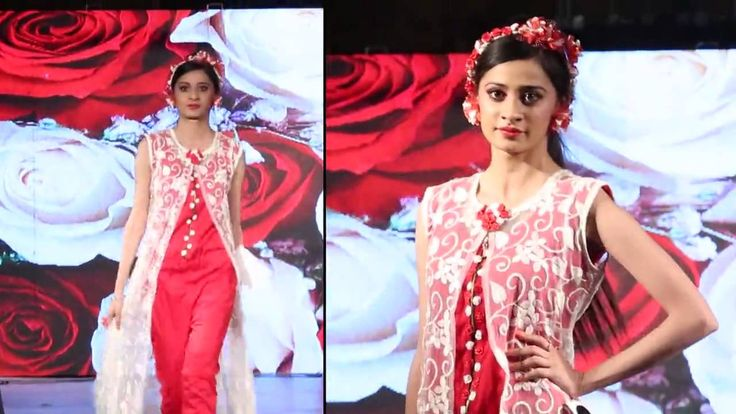 Watch the most awaited fashion event #Melange - The Blend Of Art https://www.youtube.com/watch?v=YvoK4oGOwME