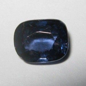 Cushion Blue Spinel 1.42 carat