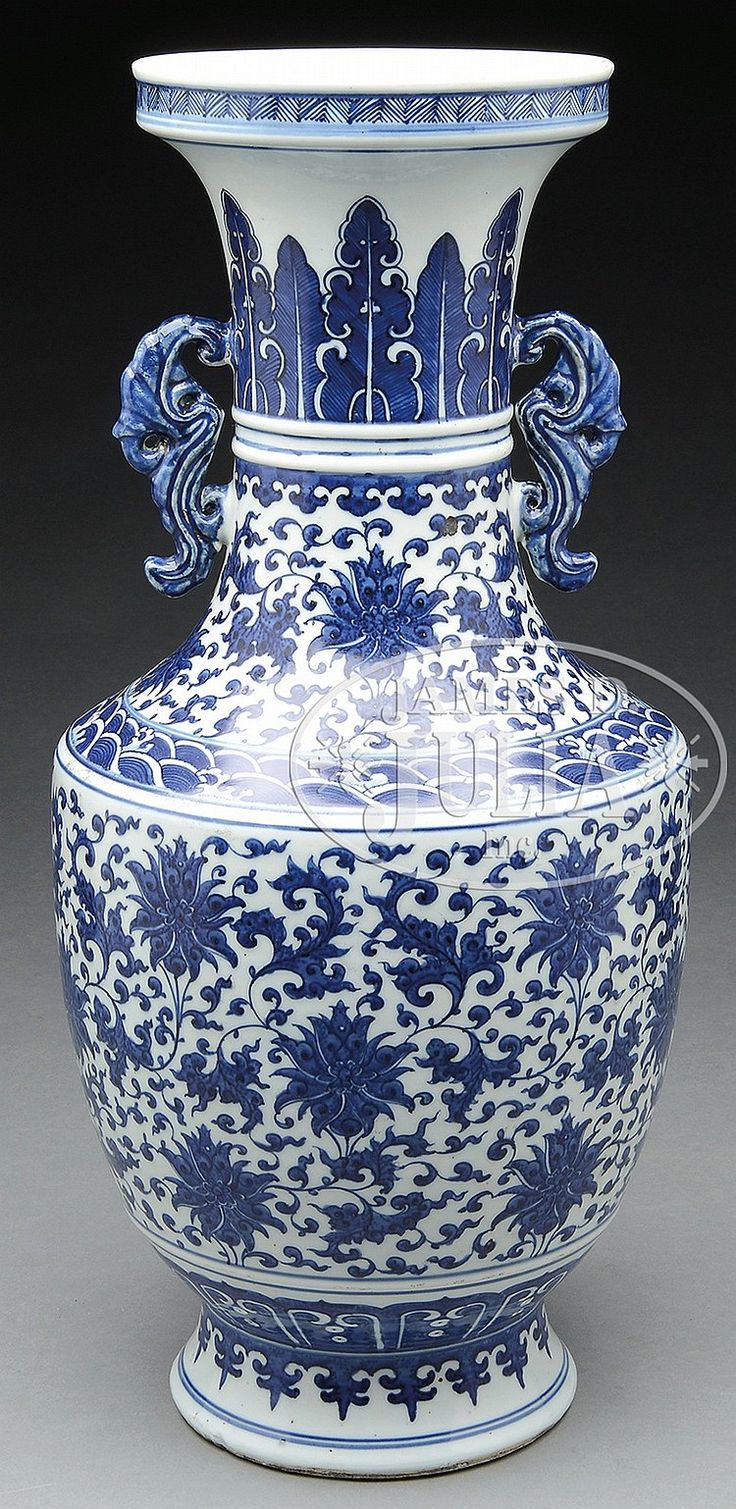 312 best blue and white chinese porcelain images on pinterest large blue and white lotus vase china 19th century the large blue and reviewsmspy
