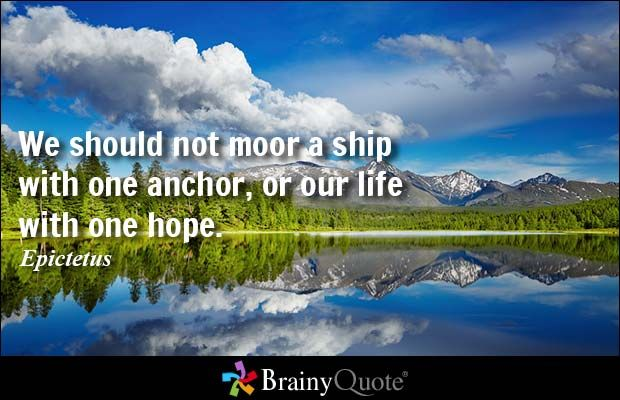 Cute Cruise Ship Quotes Quotesgram: Best 25+ Anchor Quote Ideas On Pinterest