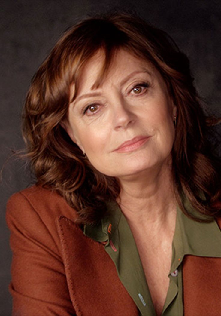 Susan Sarandon's Relationship Philosophy