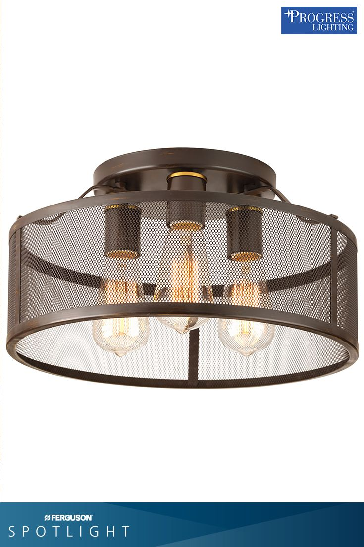 vintage progress lighting fixtures