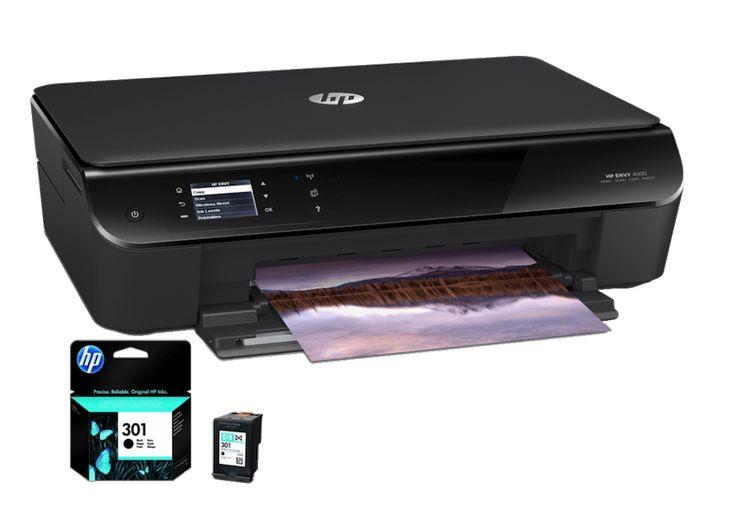 impresora-hp Opinión: Una oficina en riesgo, protege tu impresora