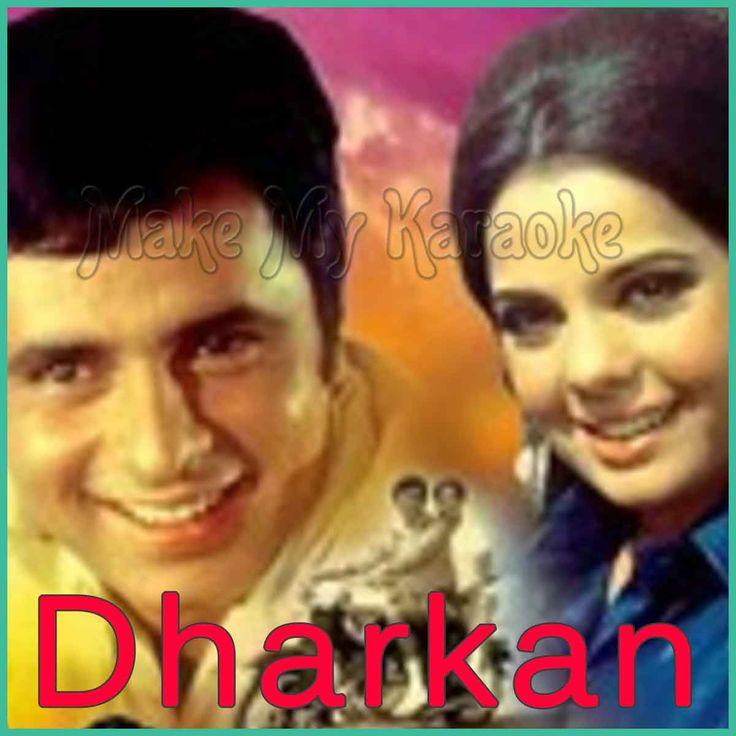 http://makemykaraoke.com/main-aaya-tere-dware-dharkan-video.htmlSong Name : Main Aaya Tere Dware Movie/Album : Dharkan Singer(s) : Lata MangeshkarYear Of Release : 1972Music Director : RaviCast In Movie : Sanjay Khan, Rajendra Nath, M...