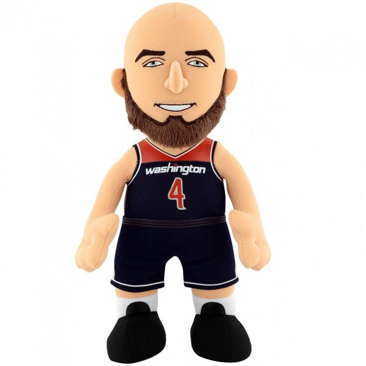 "Washington Wizards® Marcin Gortat 10"" Plush Figure"