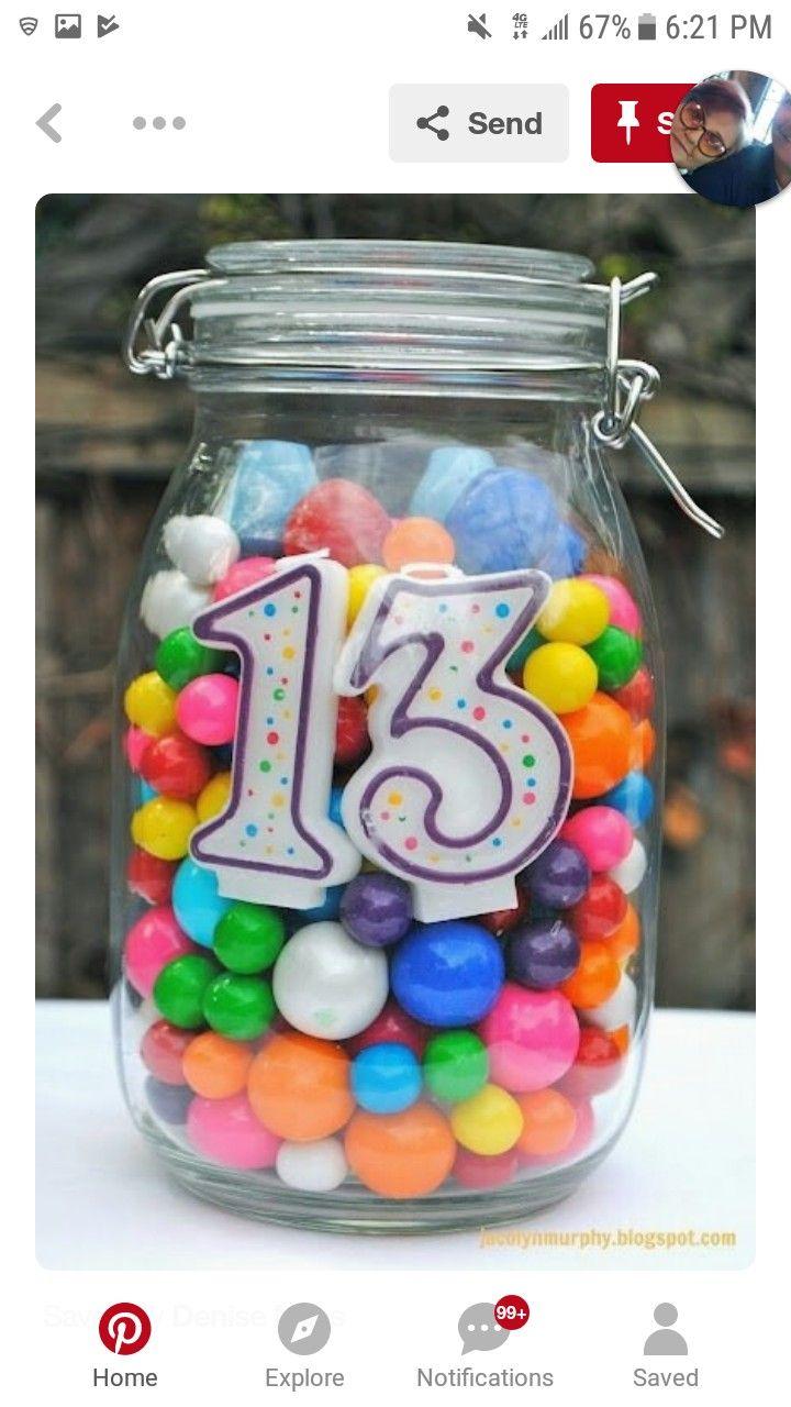 Pin by E Tipton on 13th birthday Birthday