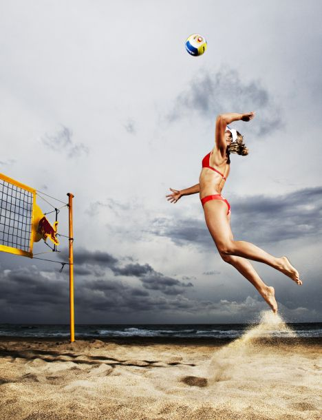 Red Bull Volleyball #Volley People