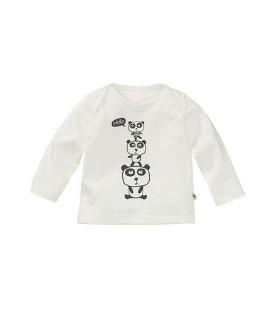 baby t-shirt - HEMA