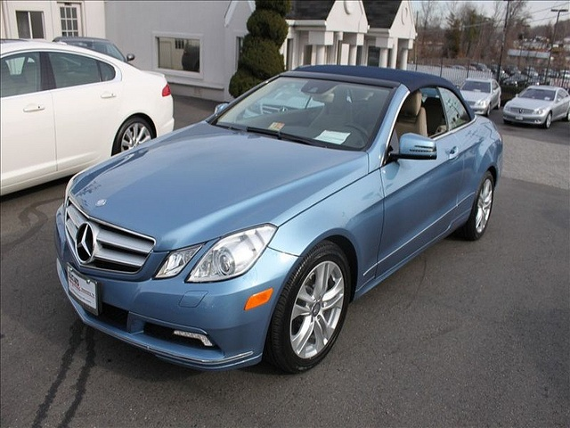 Make: Mercedes   Model: E-350  Year: 2011  Inspected By: www.InspectMyRide.com