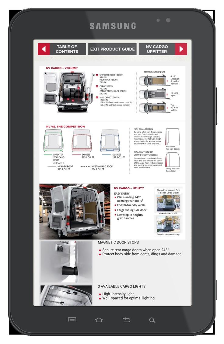 Nissan shows off the capabilities of MoZeus SMART Educator technology. #experiential    http://www.mozeus.com