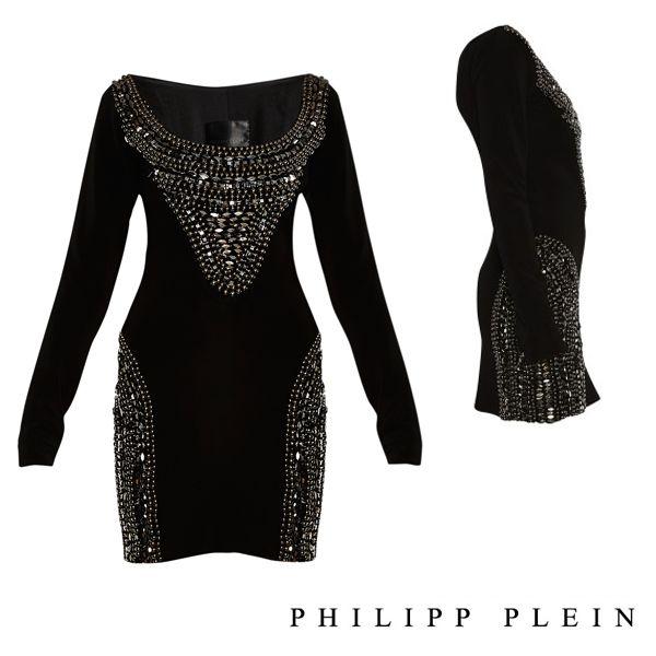 #philippplein #fallwinter2014 #fall2013 #stilllife #dress #cocktaildress #eveningwear #longsleeve #bejeweled #skull #womenswear #abudhabi #abudhabistyle #fashionista #jacket #greenbird