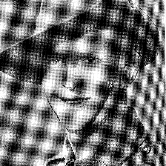 Meet Corporal John Metson BEM http://www.kokodathespiritlives.com/news/2016/5/19/john-metson-bem  Don't let their stories fade. https://australianculturalfund.org.au/projects/kokoda-the-spirit-lives/