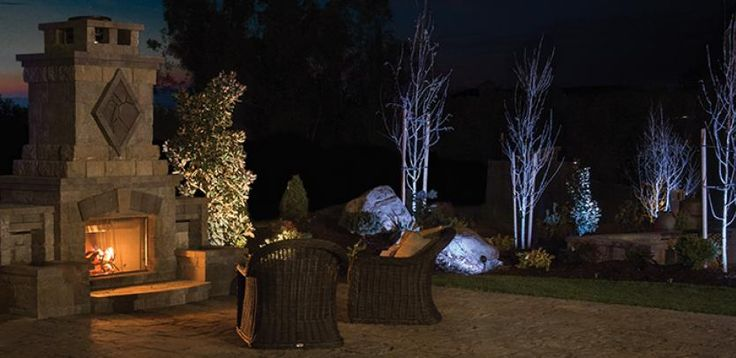 1000 Images About Landscape Lighting On Pinterest Lamp Bases Light Led An