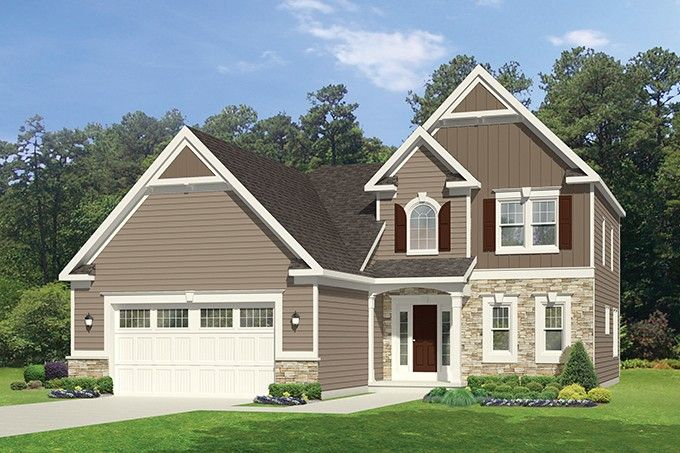 Small House Eplans Colonial House Plan Charming Colonial