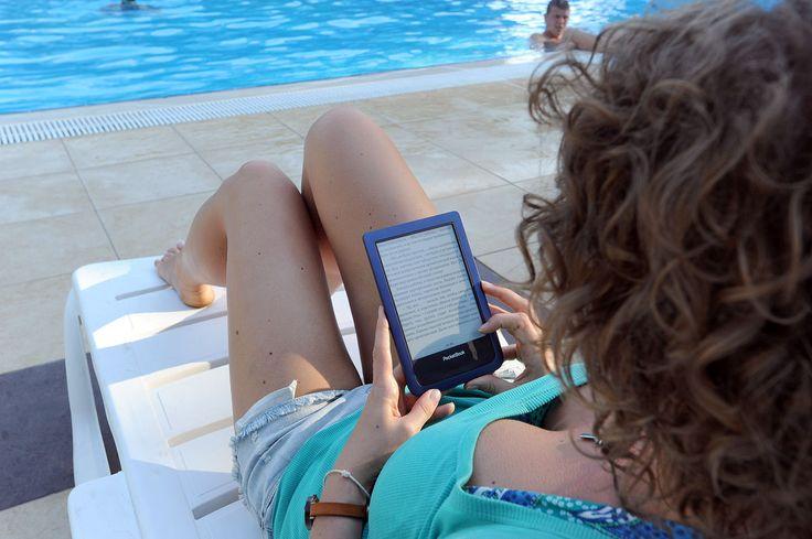 Фото - путешествия по миру: PocketBook 640 – ридер для идеального отпуска