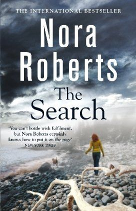 Book Chick City | Reviewing Urban Fantasy & Romance | REVIEW: The Search by Nora Roberts