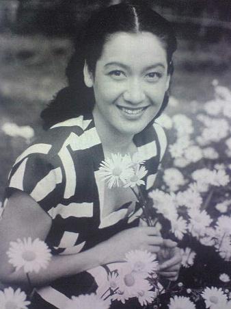 Setsuko Hara  原 節子