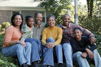 Family is to cherish and love: Cherish, Families