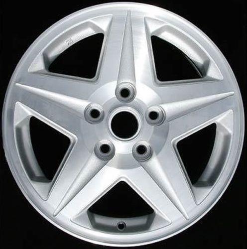 16-OEM-Alloy-Wheel-Rim-for-2002-2003-2004-2005-Chevy